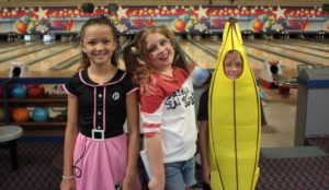 Timucuan Costume Bowling